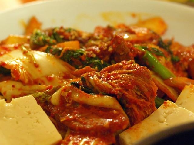 Korean Restaurant Glenview Il