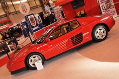 Classic Motor show MPH. NEC 2010