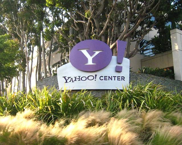 Zdalna praca w domu - już nie w Yahoo!