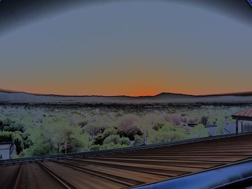 sunset sky landscape utah hdr usu utahstateuniversity