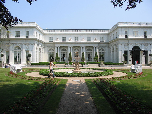 Great Gatsby House The Image Kid Has It