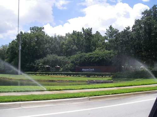 Julington Creek Plantation