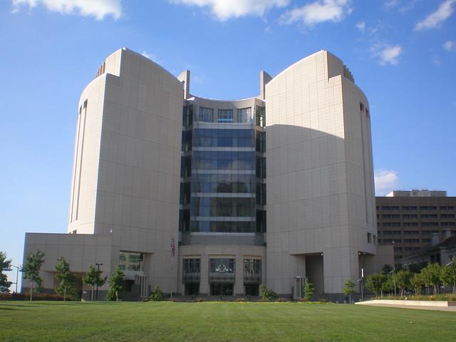 Kansas City Courthouse