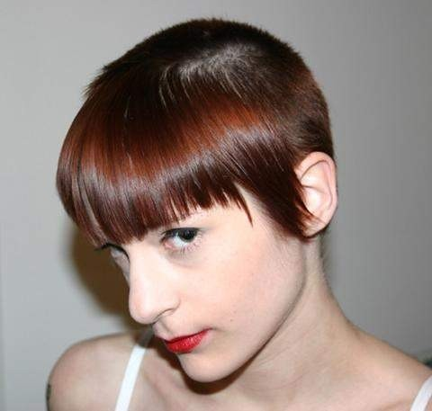 Short Hair on Girls - need advice - Off-A - Asexual