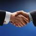 handshake by galleryquantum