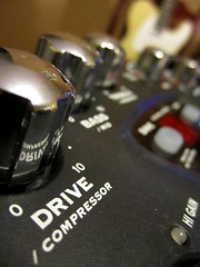 Line 6 Drive - Telecaster backup