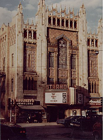 strand theater council bluffs ia flickr photo sharing