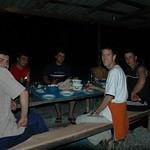 Picnic with Friends - Kisiskhevi, Georgia
