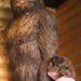 Bigfoot And Coma by newscoma