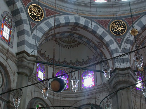 Lâleli Camii