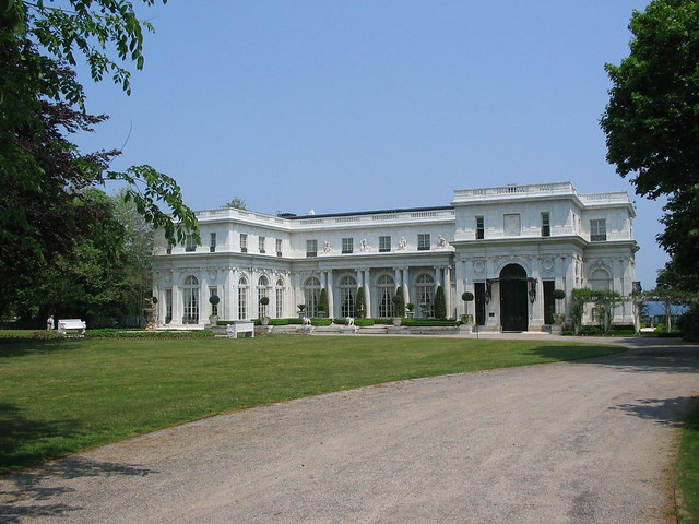 Great Gatsby Mansion Flickr Photo Sharing
