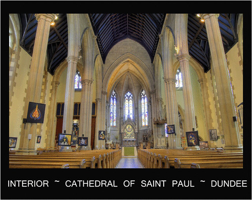 interior st pauls - photo #49