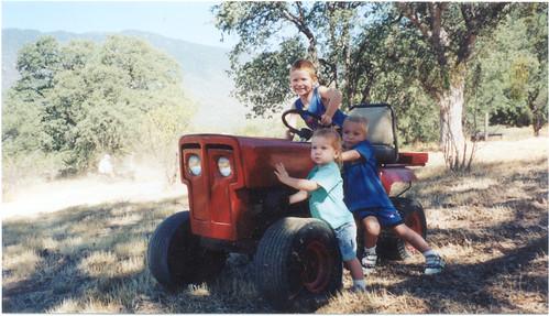 kids 2001