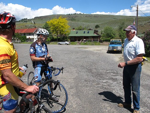 Grand Tour: From Union to Baker City via Catherine Creek