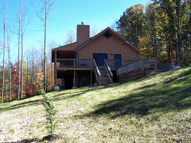 Virginia State Parks Why Buffet When You Can Cabin Stay