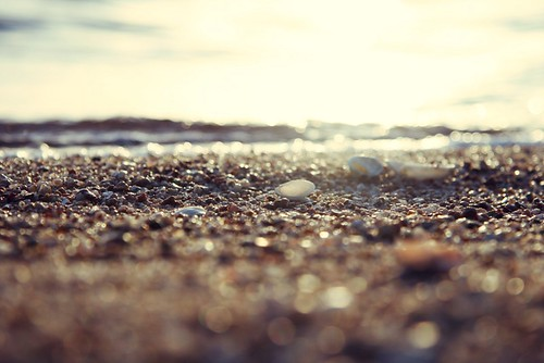 morning autumn beach sunrise bokeh redsea egypt contrejour hurghada