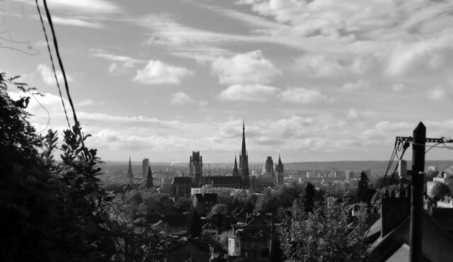 Rouen BW