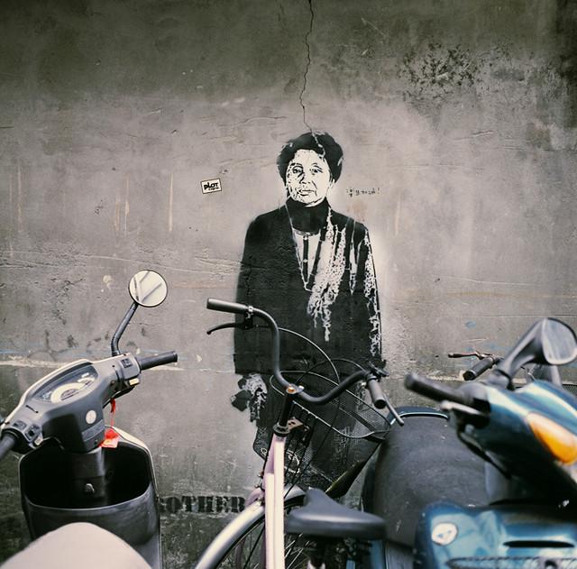 street art by lo–fi