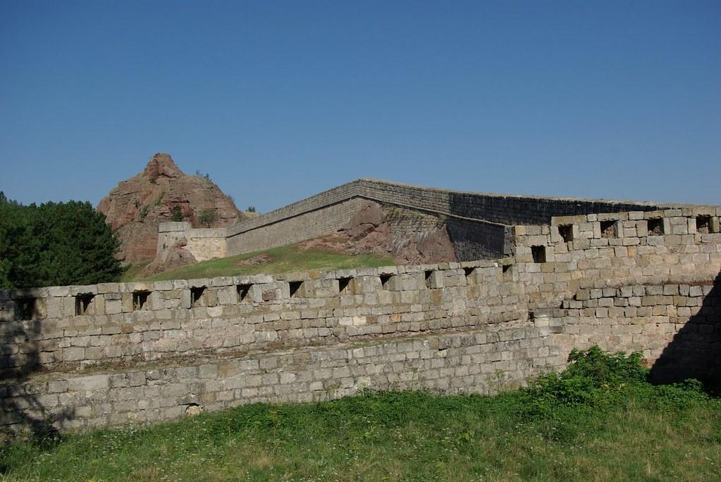 The Belogradchik Fortress
