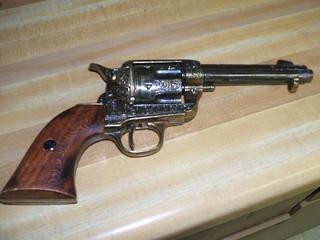 Gun 007