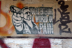 NYC - Queens - LIC: 5 Pointz - You're Entering a World of Pain