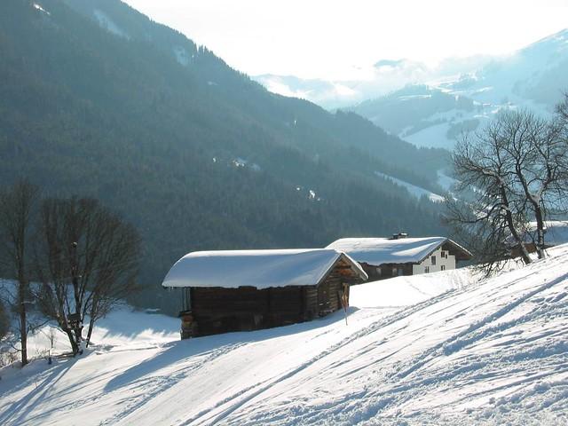 Saalbach Hinterglemm Hotel Alpine Resort Snow Academy
