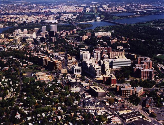 Arlington_Aerial