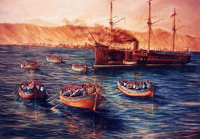 14 febrero 1879: