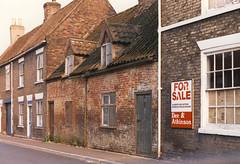 Cottages at 131-133 Keldgate