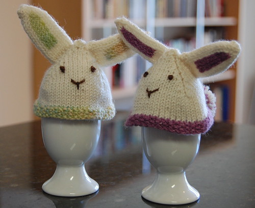 Flickr: The knitted egg cosy Pool