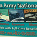 Small photo of California Army National Guard Advertisement