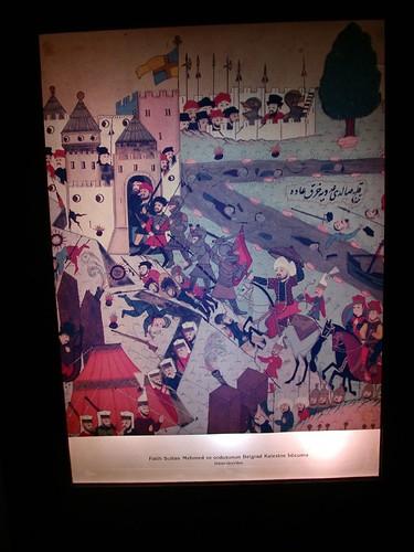 A MÁSIK belgrádi viadal, ahol a törökök győztek