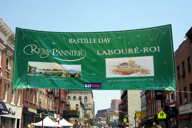 NYC - Brooklyn - Boerum Hill - Bastille Day 2007 on Smith Street