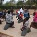 Magereza Nursery School, Moshi Tanzania
