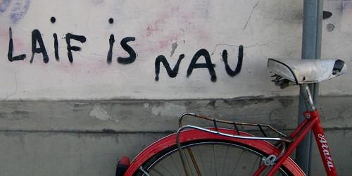 Scritte sui muri for Scritte tumblr sui muri