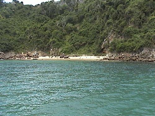 BUZIOS - Praia das Virgens