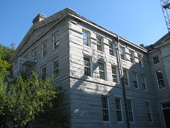 State Library & Supreme Court (1895)