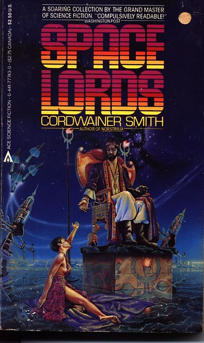 Cordwainer Smith: Space Lords