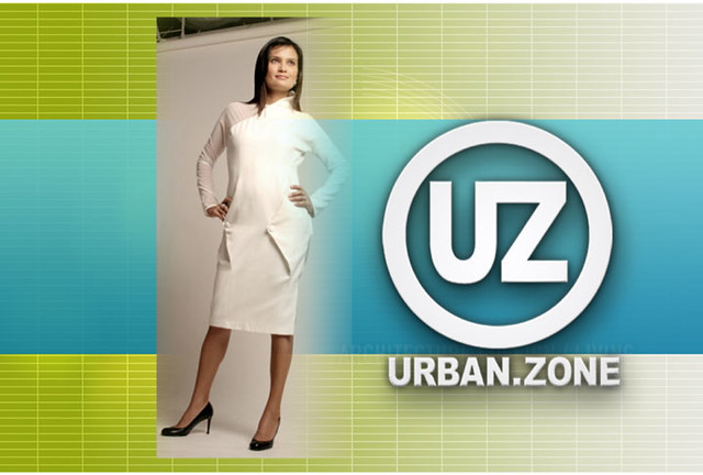 OBB of Urban Zone