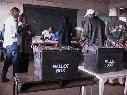 Ballot Box 2002