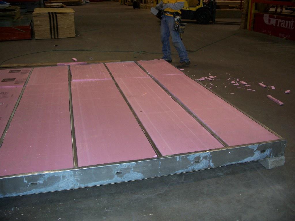 R value of 2 rigid insulation