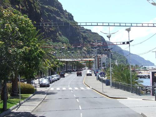 Madeira - Calhetta
