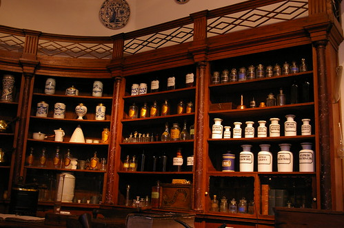 Dutch pharmacy