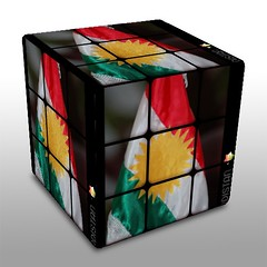 glass(0.0), rubik's cube(1.0), mechanical puzzle(1.0), toy(1.0),