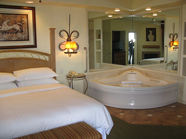 Bedroom With Jacuzzi Tub Flickr Photo Sharing