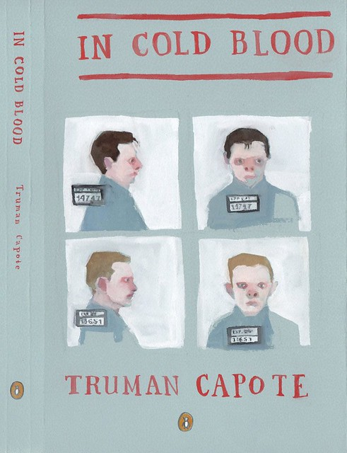 argument essay in cold blood In truman capote's famous non-fiction novel, in cold blood, there is evidence that supports the injustices of the trial: death penalty in the ongoing debate about whether nature or nurture is the primary force shaping a person's character , capote comes down firmly on the side of nurture and environment in his book in.
