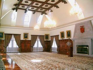 Salón Los Próceres