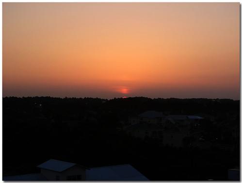 sky sunrise florida pcb panamacitybeach
