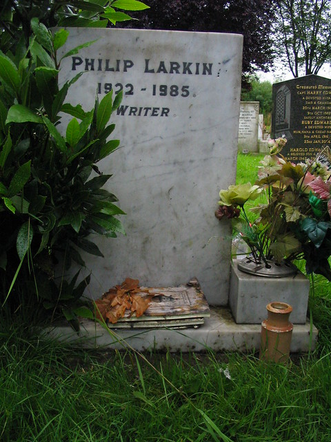Required Writing: Miscellaneous Pieces 1955-1982 - Philip Larkin ...