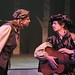 """Moth & Armado.Albright College Domino Players production of """"Love's Labour's Lost."""" by uarts_ucomm"""